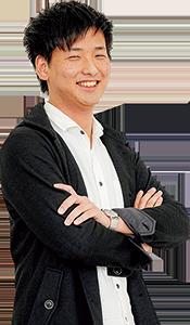 看護学科 2年 築島 誠尚 さん